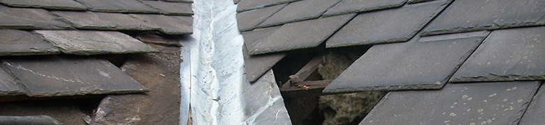 Roof repairs in Glasgow