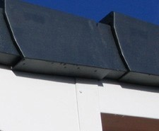 Roofline care by our roofers